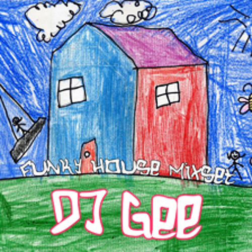 DJ Gee - (Funky House) aac