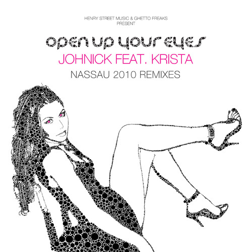 JohNick Feat Krista - Open Up Your Eyes ( Nassau Vocal Mix )