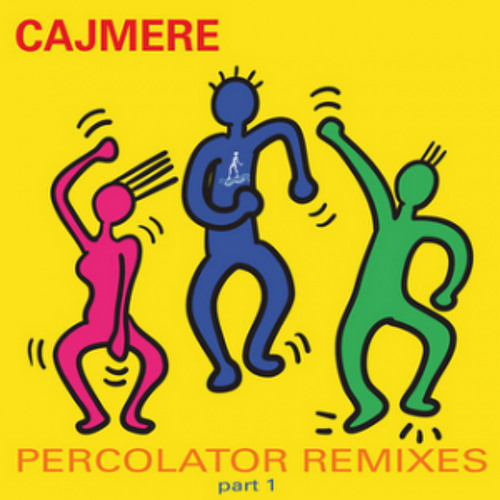 Percolator (Bad Boy Bill Remix) - Cajmere