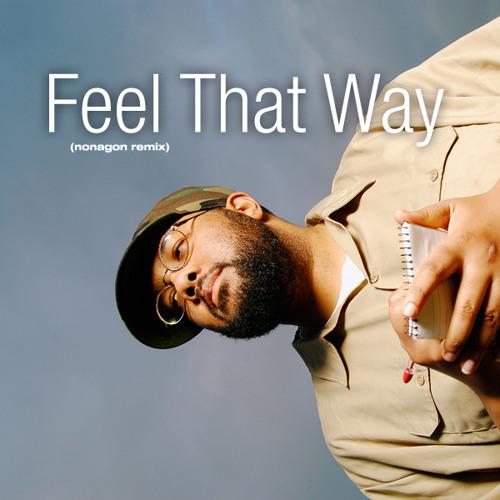 Blackalicious - Feel That Way (Nonagon remix)