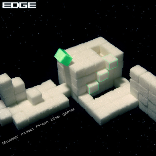Edge - Extended Not So Cubic Title Music & Extended Debrief
