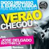 Diogo Menasso & Eurico Lisboa Ft. Mc Fubu & Guy H - Verão Chegou (preview)