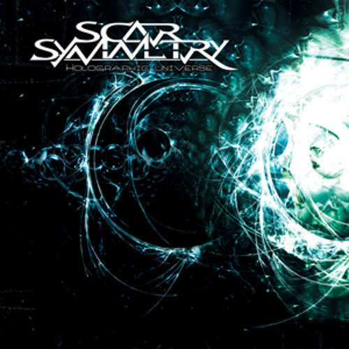 SCAR SYMMETRY - Prism and Gate
