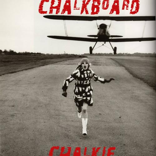 Road to Da Chalkboard