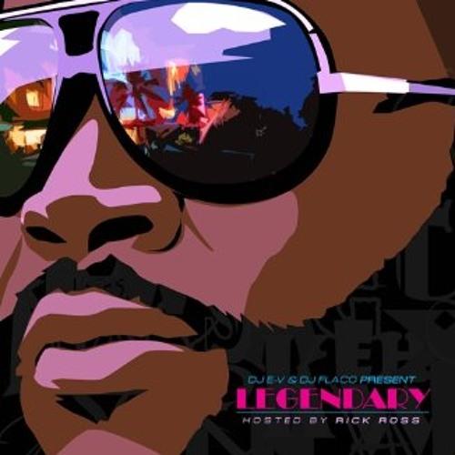 Rick Ross - The Boss (Slick Werk Remix)