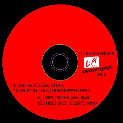 "Coffee Reggae Stone ""Demon"" (HOGI's Dubstepper Remix)"