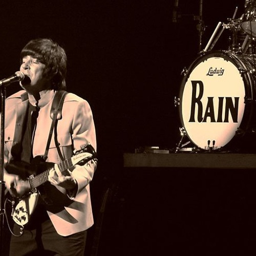 """""""Rain"""" by The Beatles vs. """"Two Of Us"""" by The Beatles"""