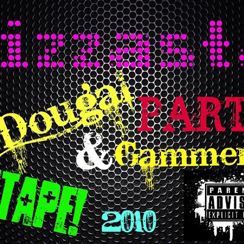 DJ DIZZASTA- Dougal & Gammer Mixtape [Part.2]