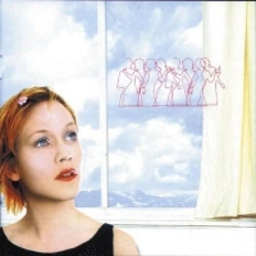 Anneli Drecker - Sexy Love (Röyksopp Romantiske Sløyd)