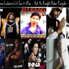 Dj Saad Ft. Inna,Ludacris,Lil Jon & 2pac - Hot Vs Knight Rider Punjabi - Remix