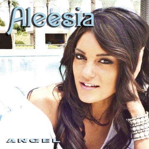 "ALEESIA - ""ANGEL (JESTER & DE LA VEGA REMIX)"""