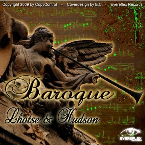 Lhotse vs Hudson - Baroque (Janeiro Tones Remix)