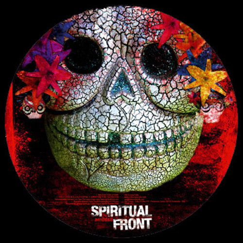 Spiritual Front - Ragged Bed
