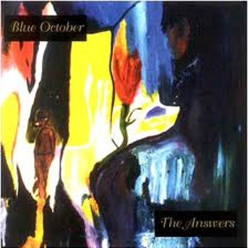 Blue October - The Answer