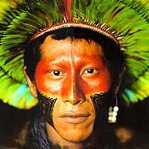 os indios do norte (maran cariua)