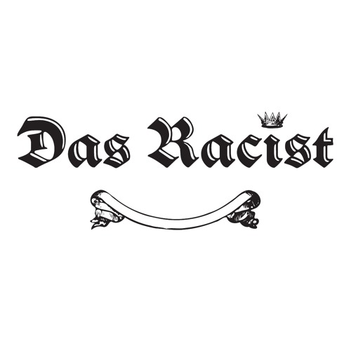 Das Racist - Das Locos (Skinny Friedman Remix)