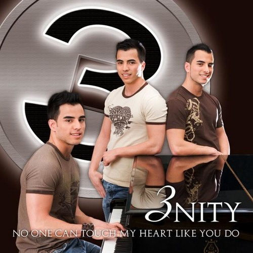 No One (Can Touch My Heart Like You Do) - Radio Version