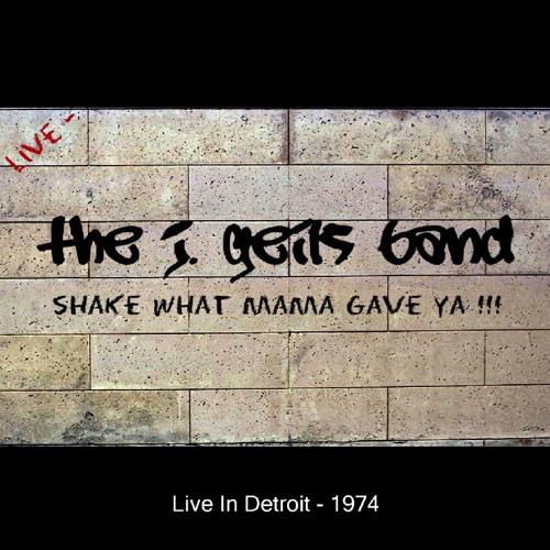 09 Detroit Breakdown