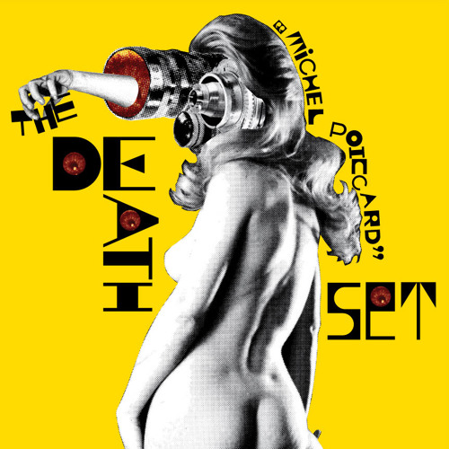 The Death Set - 'Yo David Chase! You P.O.V. Shot Me In The Head' feat. Diplo