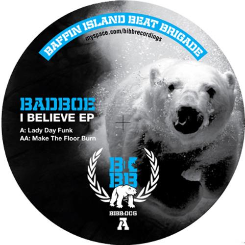 B2 BadboE - I Believe (Smooth Disco Mix)