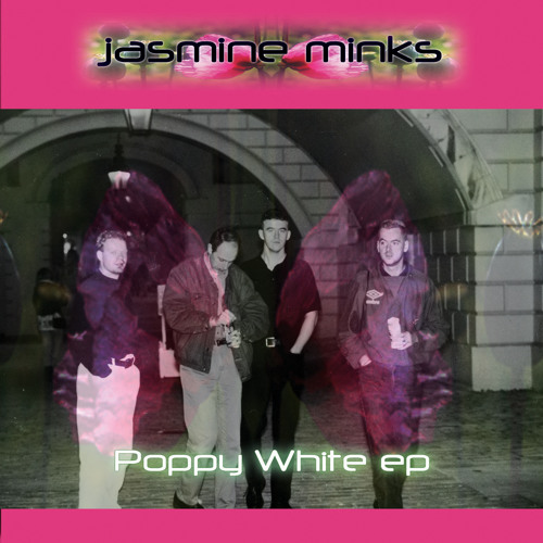 The Jasmine Minks - Rain