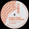 Hugg And Pepp - Snabeln (Dahlbäck Remix)