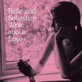 Belle & Sebastian Come On Sister Artwork