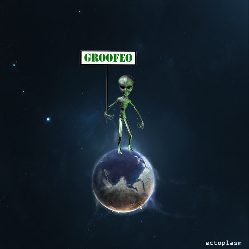Groofeo - Dub is the life