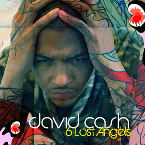 David Cash feat. The Game & Asia'h - City Of Angels