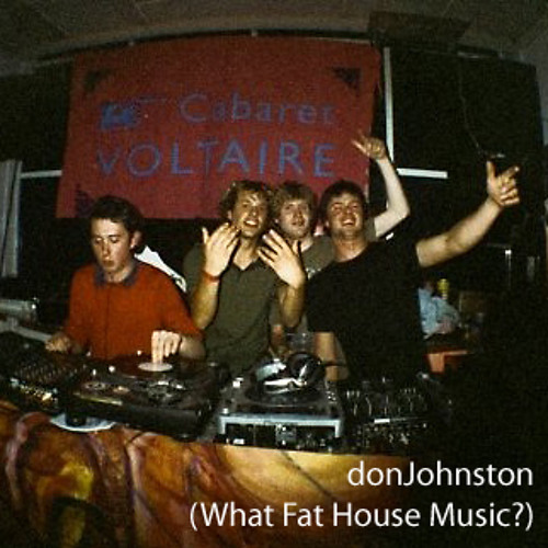 What Fat House Music? Studio Mix