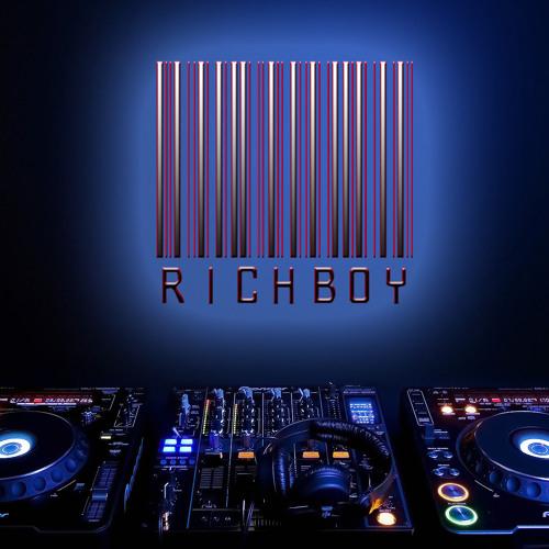 DUB*TRAX - (RichBoy Micro Mix)