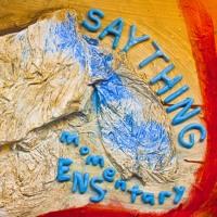 Saything - Contemplating Lotus