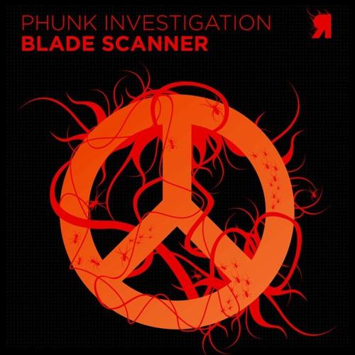 Phunk Investigation - Blade Scanner (Subfractal Remix) (Edit) [Respekt]