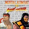 Ninja - Mortal Kombat vs. Street Fighter