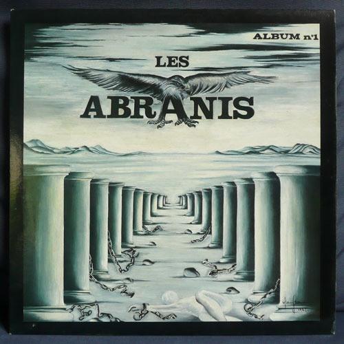 "LES ABRANIS ""Ixxaqwul"" (1983) vinyl 33 tours"