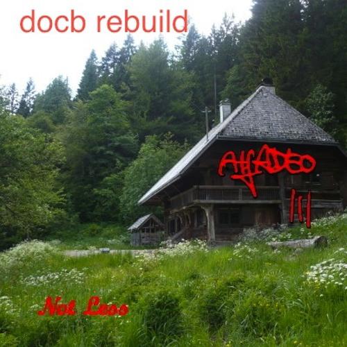 docB - Alfadeo Butter&Blume rebuild