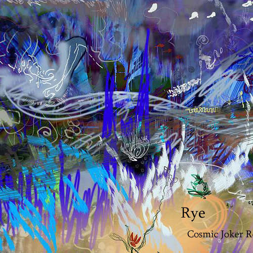 CJR-004 Rye Demo