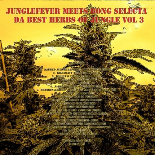 Junglefever meets Bong Selecta- Da Best Herbs Of Jungle Vol 3