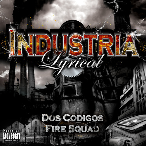DOS CODIGOS / FIRE SQUAD - Glory