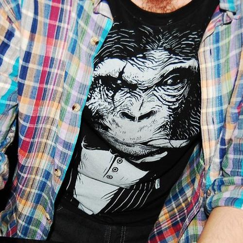 Djset live on Squat Party at Alberta #3