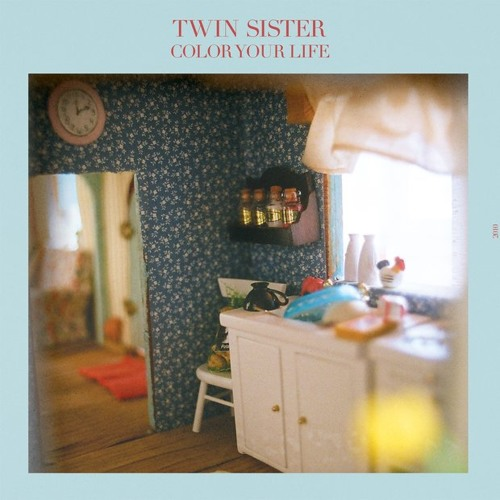 Twin Sister - Phenomenons