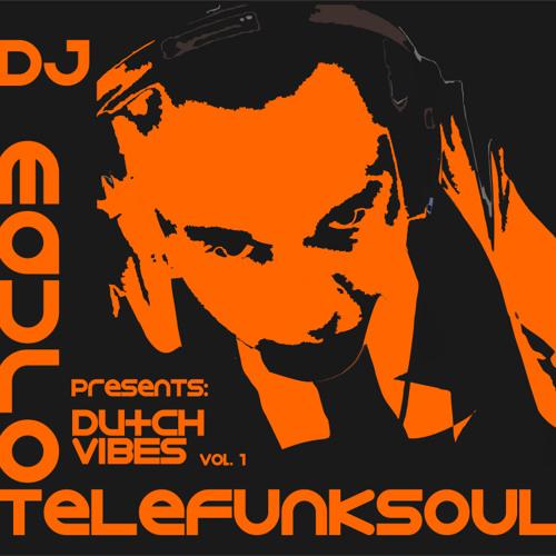 "DJ MAURO TELEFUNKSOUL presents:"" DUTCH VIBES"" set mix VOL# 1 NOV 2010"