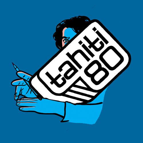 Tahiti 80- Keys To The City