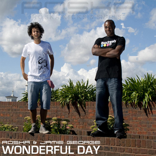 Roska and Jamie George - Wonderful Day (DVA Soule Power Remix)
