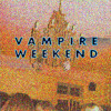 A-Punk --  Vampire Weekend [800% Slower]