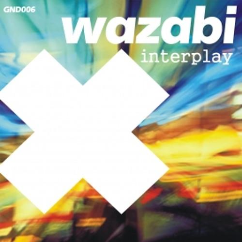 Wazabi - Interplay (Fat and Ugly Remix)