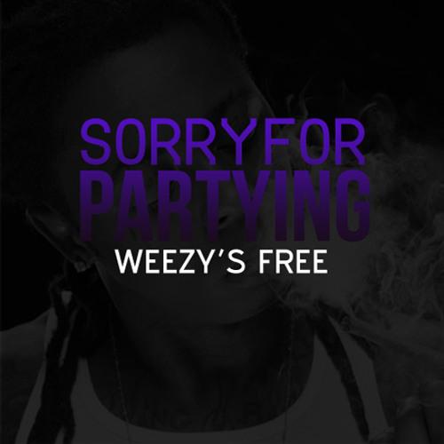 Weezys Free (Lil Wayne Vs Coldplay Vs The Prodigy)