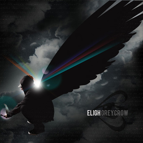"Eligh ""Suffocate ft. Marty James"" - produced by Starkey"