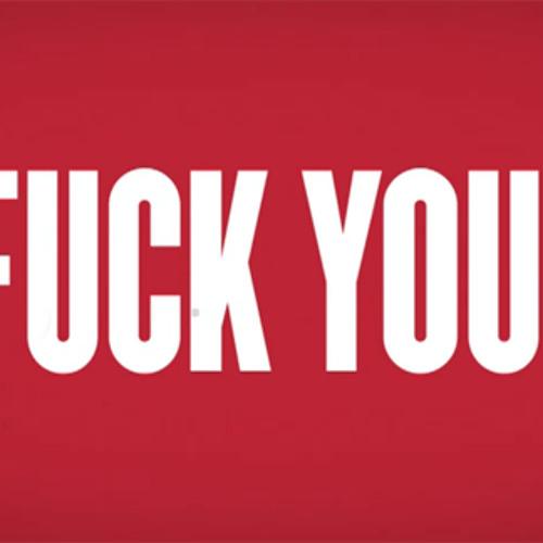 Cee lo Green -Fuck you (Matty Blades - Live Mashup )