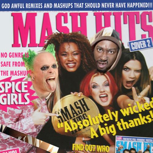 MASH HITS!